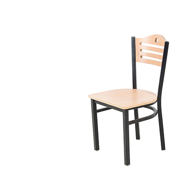 metal restaurant chairs lancaster table seating